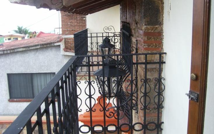 Foto de casa en renta en  , lomas de tetela, cuernavaca, morelos, 1060297 No. 35