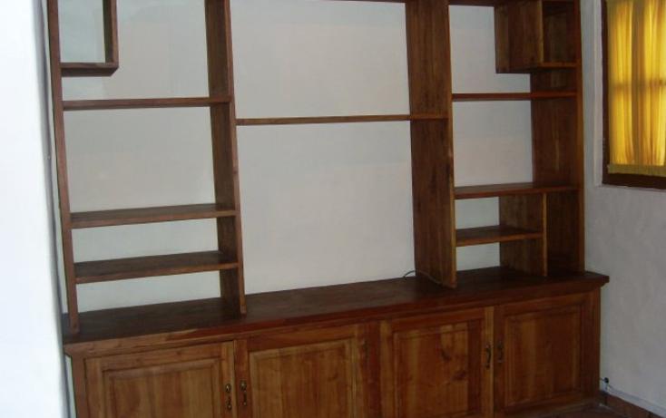 Foto de casa en renta en  , lomas de tetela, cuernavaca, morelos, 1060297 No. 40