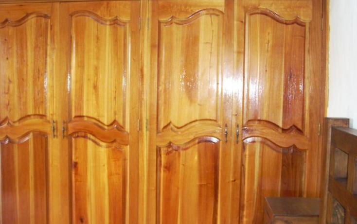 Foto de casa en renta en  , lomas de tetela, cuernavaca, morelos, 1060297 No. 41