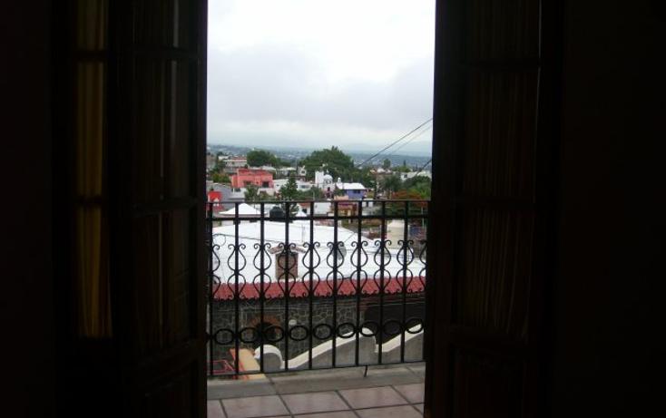 Foto de casa en renta en  , lomas de tetela, cuernavaca, morelos, 1060297 No. 43