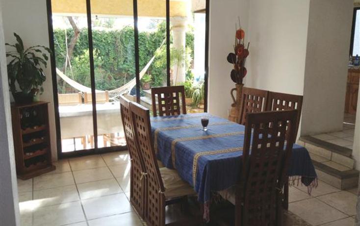 Foto de casa en venta en  , lomas de tetela, cuernavaca, morelos, 1067445 No. 01