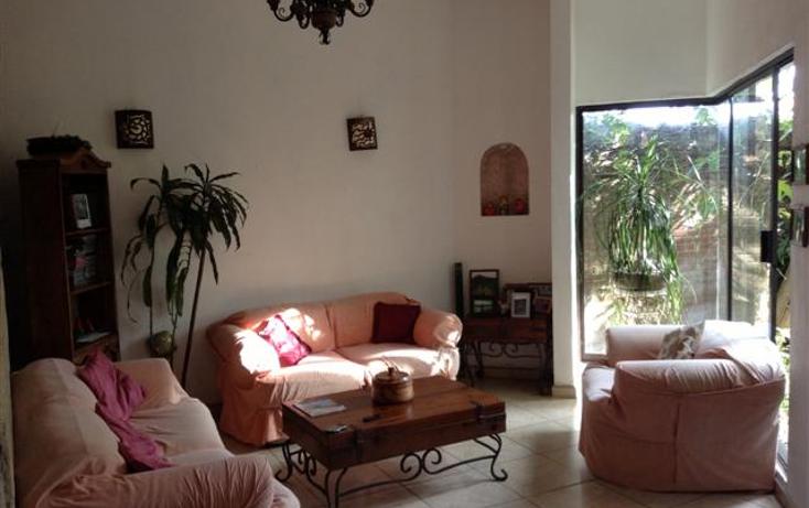 Foto de casa en venta en  , lomas de tetela, cuernavaca, morelos, 1067445 No. 02