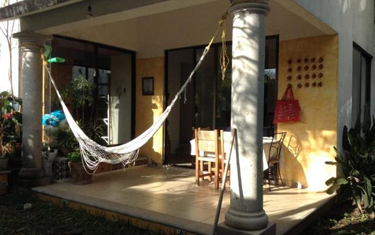 Foto de casa en venta en  , lomas de tetela, cuernavaca, morelos, 1067445 No. 06