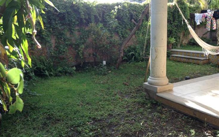 Foto de casa en venta en  , lomas de tetela, cuernavaca, morelos, 1067445 No. 07