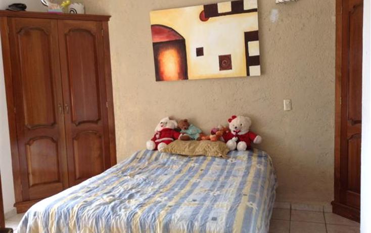 Foto de casa en venta en  , lomas de tetela, cuernavaca, morelos, 1067445 No. 16