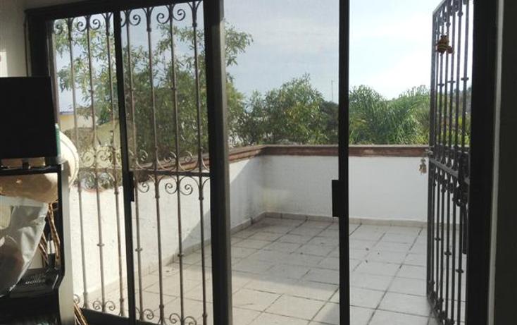 Foto de casa en venta en  , lomas de tetela, cuernavaca, morelos, 1067445 No. 18