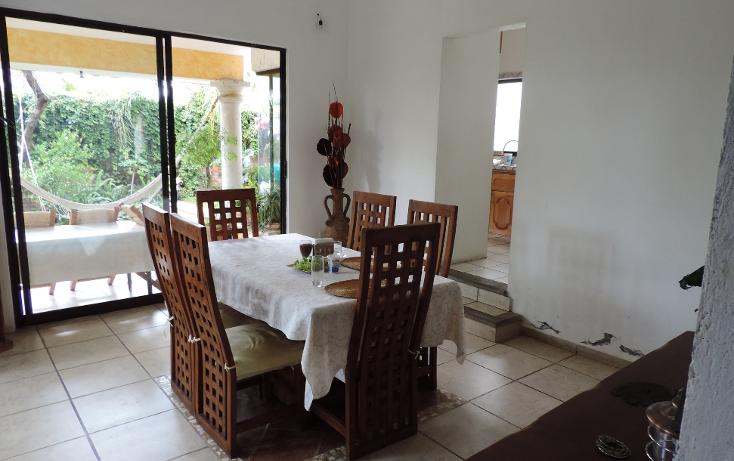 Foto de casa en venta en  , lomas de tetela, cuernavaca, morelos, 1069711 No. 02