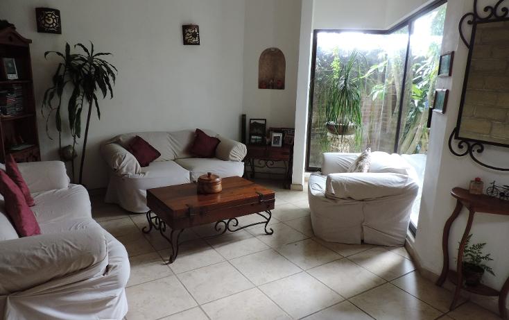 Foto de casa en venta en  , lomas de tetela, cuernavaca, morelos, 1069711 No. 03