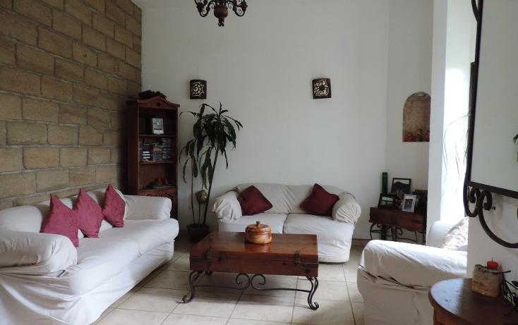 Foto de casa en venta en  , lomas de tetela, cuernavaca, morelos, 1069711 No. 04