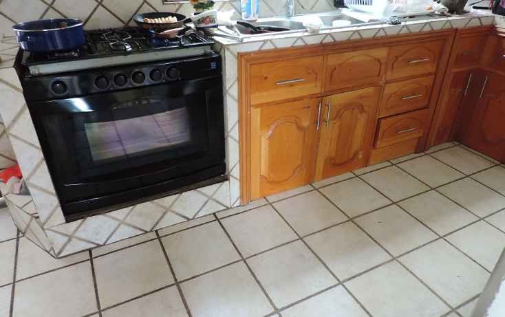 Foto de casa en venta en  , lomas de tetela, cuernavaca, morelos, 1069711 No. 05
