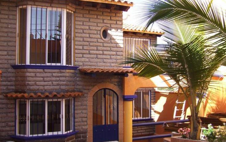 Foto de casa en venta en  , lomas de tetela, cuernavaca, morelos, 1074773 No. 01