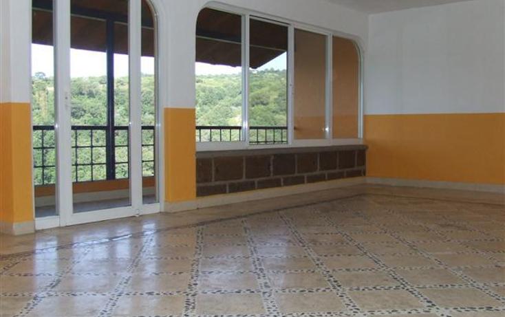 Foto de casa en venta en  , lomas de tetela, cuernavaca, morelos, 1074773 No. 03