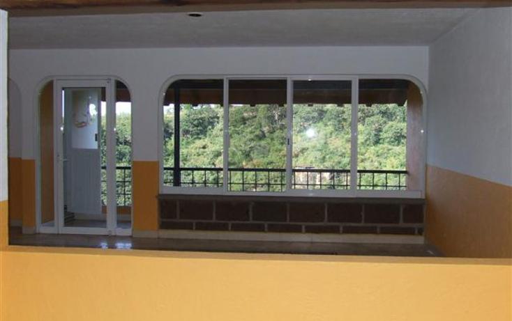 Foto de casa en venta en  , lomas de tetela, cuernavaca, morelos, 1074773 No. 04
