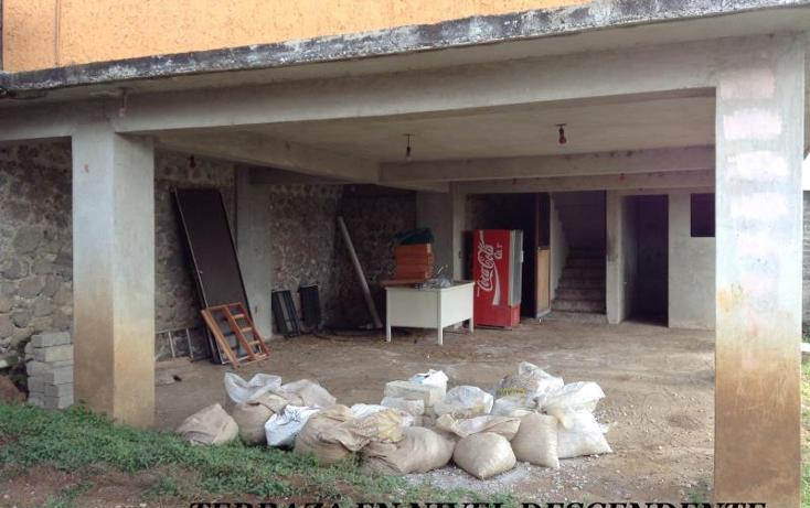 Foto de casa en venta en  , lomas de tetela, cuernavaca, morelos, 1082405 No. 17