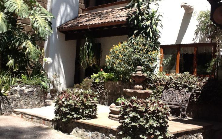 Foto de casa en venta en, lomas de tetela, cuernavaca, morelos, 1101593 no 02