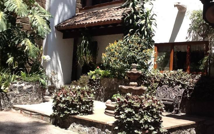 Foto de casa en venta en  , lomas de tetela, cuernavaca, morelos, 1101593 No. 02