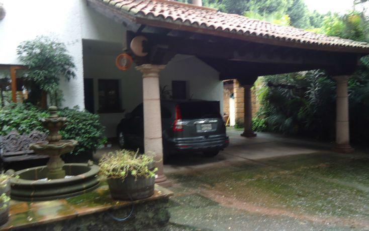 Foto de casa en venta en, lomas de tetela, cuernavaca, morelos, 1101593 no 04