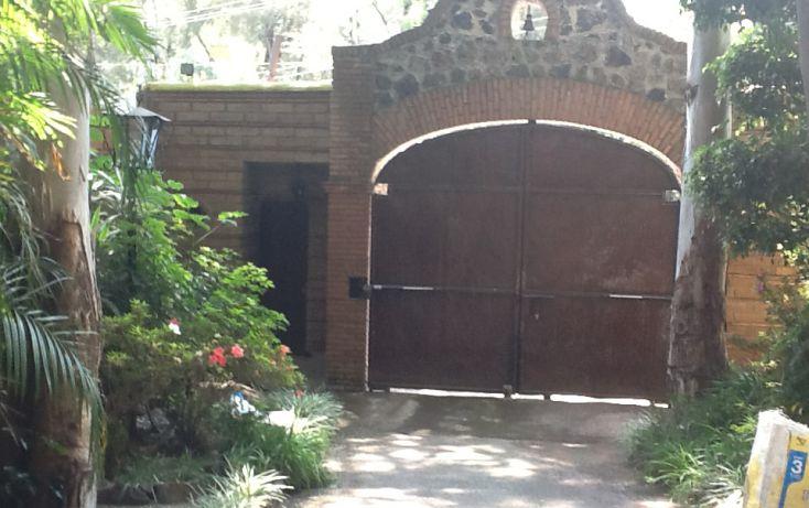 Foto de casa en venta en, lomas de tetela, cuernavaca, morelos, 1101593 no 09