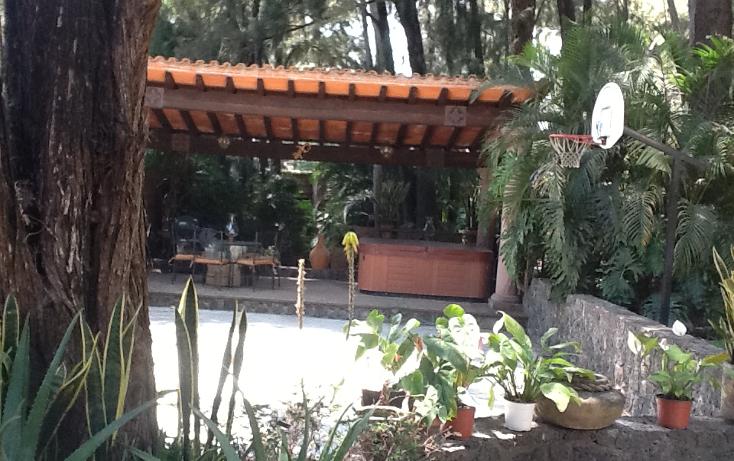 Foto de casa en venta en  , lomas de tetela, cuernavaca, morelos, 1101593 No. 10