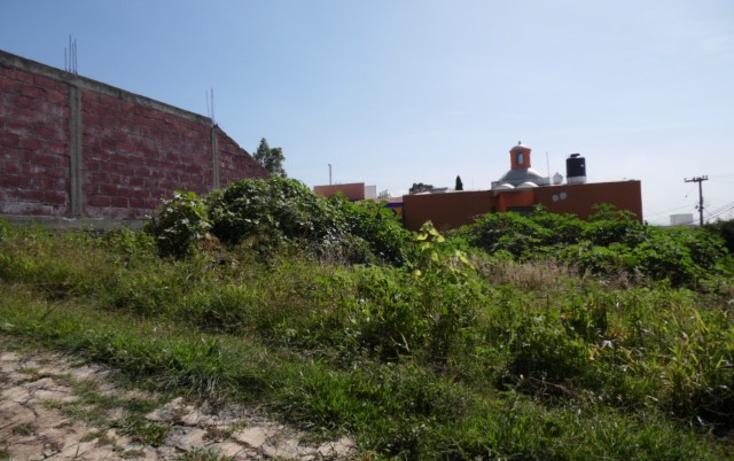 Foto de terreno habitacional en venta en  , lomas de tetela, cuernavaca, morelos, 1102831 No. 01