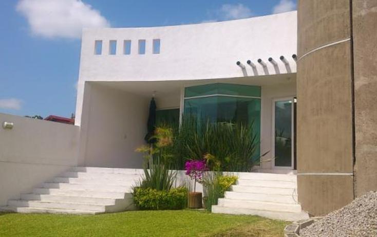 Foto de casa en renta en  , lomas de tetela, cuernavaca, morelos, 1109279 No. 01