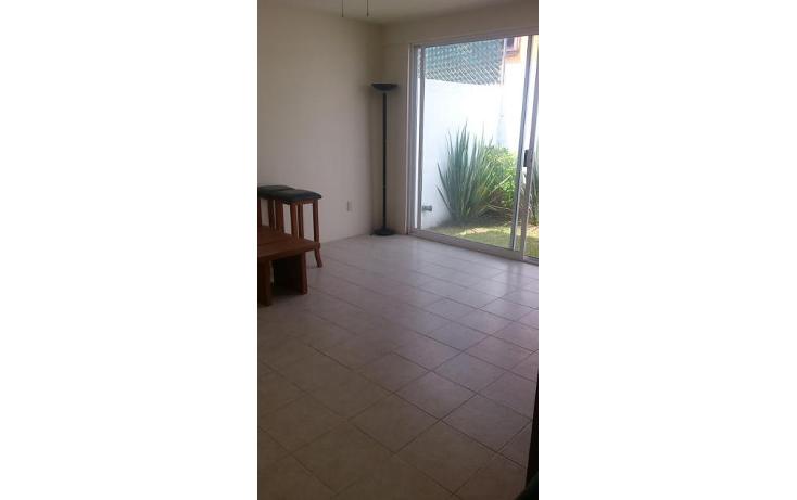 Foto de casa en renta en  , lomas de tetela, cuernavaca, morelos, 1109279 No. 18