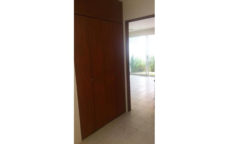Foto de casa en renta en  , lomas de tetela, cuernavaca, morelos, 1109279 No. 19