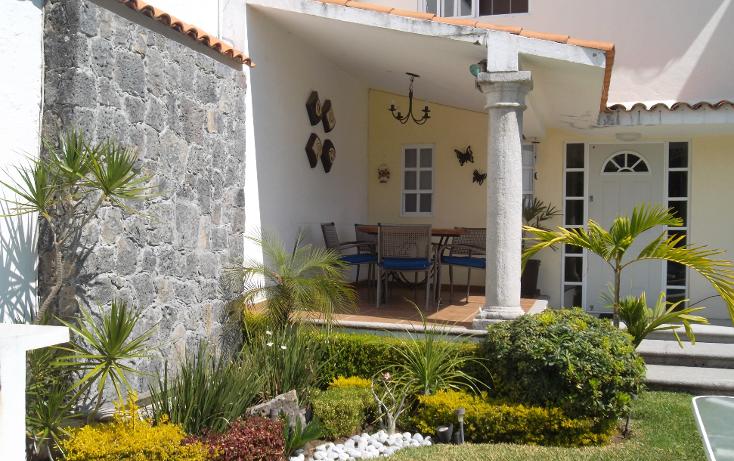 Foto de casa en venta en  , lomas de tetela, cuernavaca, morelos, 1131697 No. 22