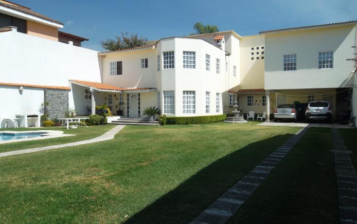 Foto de casa en venta en  , lomas de tetela, cuernavaca, morelos, 1131697 No. 23
