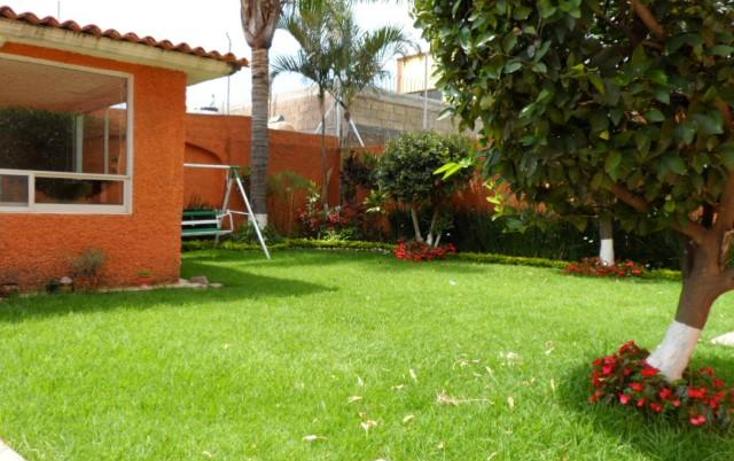 Foto de departamento en renta en  , lomas de tetela, cuernavaca, morelos, 1133573 No. 02