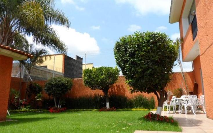 Foto de departamento en renta en  , lomas de tetela, cuernavaca, morelos, 1133573 No. 03