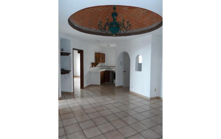 Foto de departamento en renta en  , lomas de tetela, cuernavaca, morelos, 1133573 No. 04