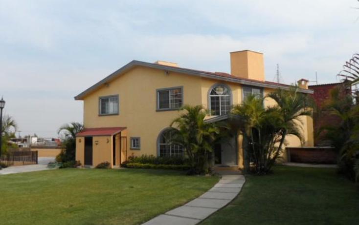 Foto de casa en renta en  , lomas de tetela, cuernavaca, morelos, 1141285 No. 03