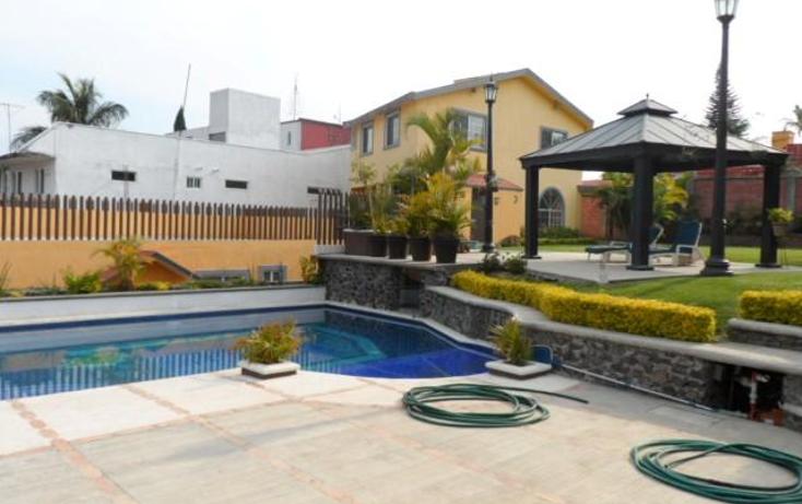 Foto de casa en renta en  , lomas de tetela, cuernavaca, morelos, 1141285 No. 04