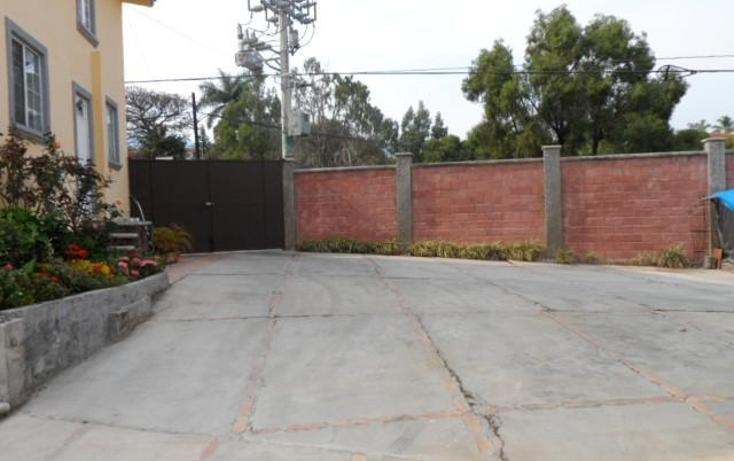Foto de casa en renta en  , lomas de tetela, cuernavaca, morelos, 1141285 No. 06