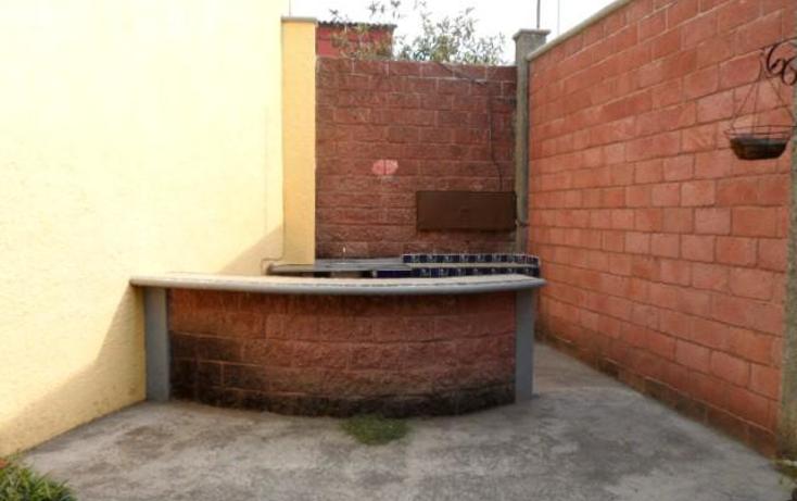 Foto de casa en renta en  , lomas de tetela, cuernavaca, morelos, 1141285 No. 08