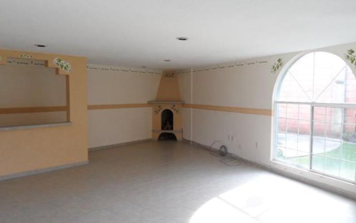 Foto de casa en renta en  , lomas de tetela, cuernavaca, morelos, 1141285 No. 09