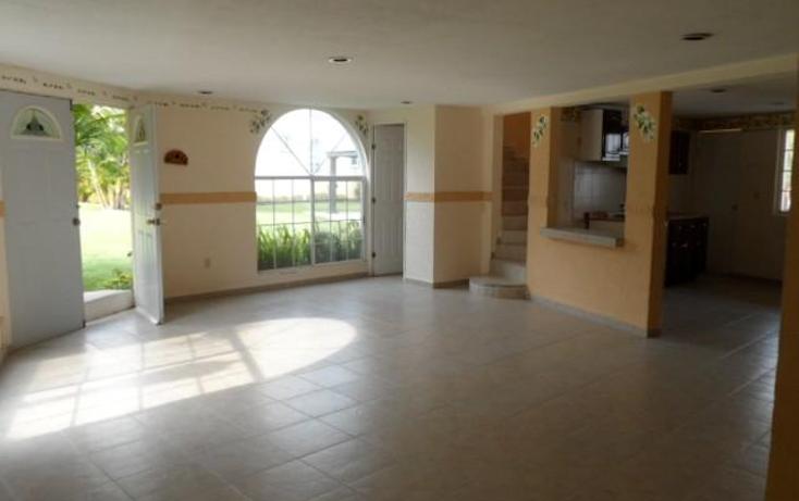 Foto de casa en renta en  , lomas de tetela, cuernavaca, morelos, 1141285 No. 10