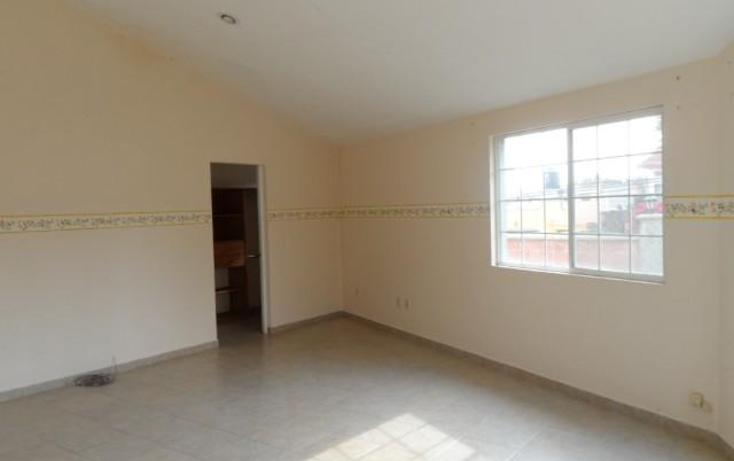 Foto de casa en renta en  , lomas de tetela, cuernavaca, morelos, 1141285 No. 13