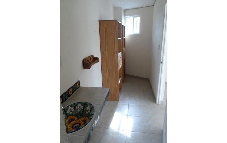 Foto de casa en renta en  , lomas de tetela, cuernavaca, morelos, 1141285 No. 15