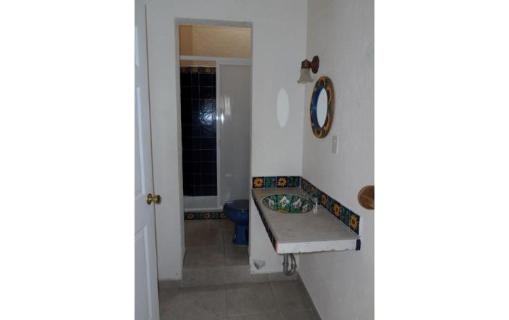 Foto de casa en renta en  , lomas de tetela, cuernavaca, morelos, 1141285 No. 16