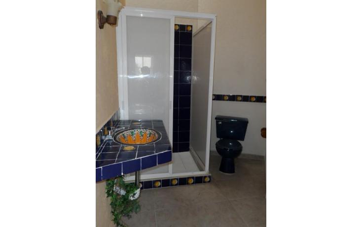 Foto de casa en renta en  , lomas de tetela, cuernavaca, morelos, 1141285 No. 19