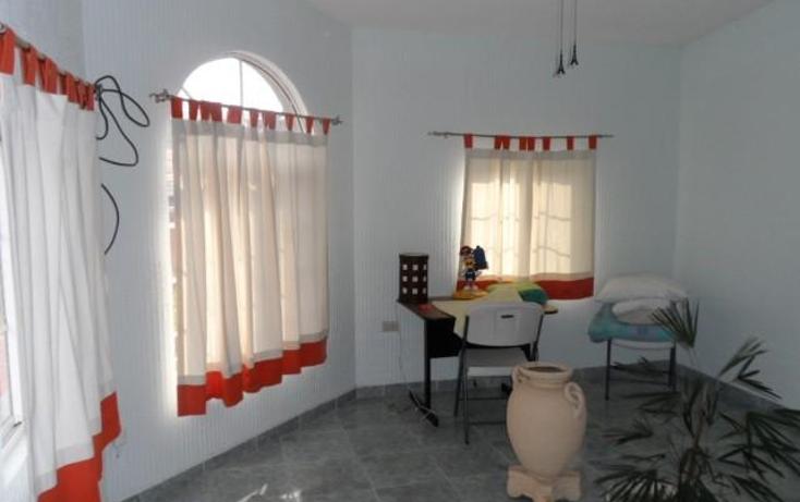 Foto de casa en renta en  , lomas de tetela, cuernavaca, morelos, 1181845 No. 22