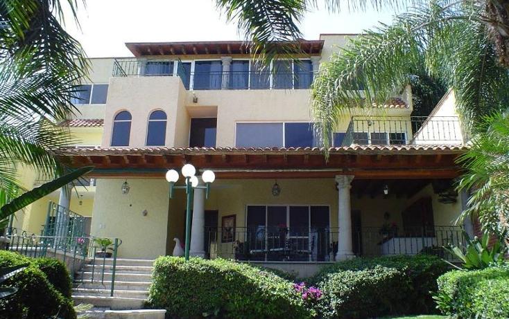 Foto de casa en venta en  , lomas de tetela, cuernavaca, morelos, 1184157 No. 02