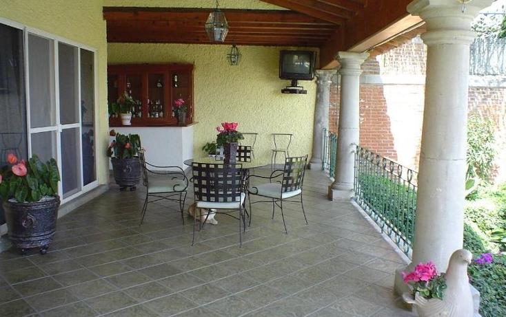 Foto de casa en venta en  , lomas de tetela, cuernavaca, morelos, 1184157 No. 03