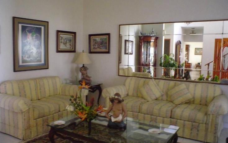 Foto de casa en venta en  , lomas de tetela, cuernavaca, morelos, 1184157 No. 04