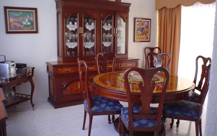 Foto de casa en venta en  , lomas de tetela, cuernavaca, morelos, 1184157 No. 05