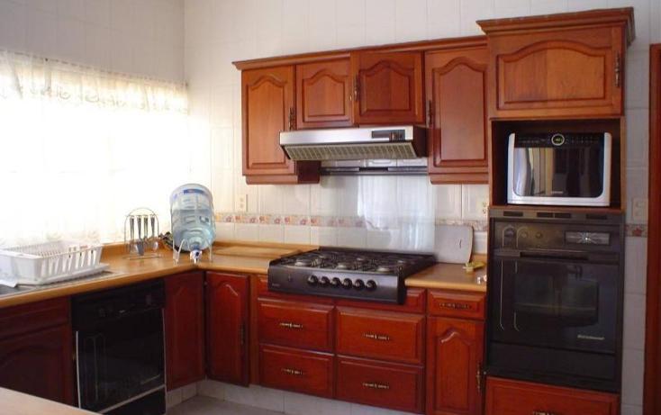 Foto de casa en venta en  , lomas de tetela, cuernavaca, morelos, 1184157 No. 07