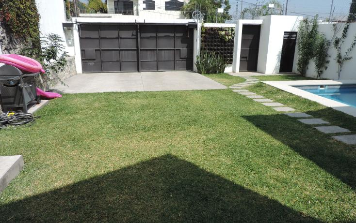 Foto de casa en venta en  , lomas de tetela, cuernavaca, morelos, 1188573 No. 02