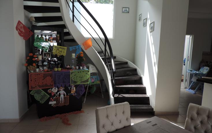 Foto de casa en venta en  , lomas de tetela, cuernavaca, morelos, 1188573 No. 07